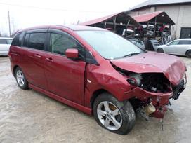Mazda 5 dalimis. Transport detali: riga,