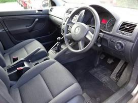 Volkswagen Golf for parts. Variklio kodas bdk greiciu dezes