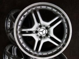 Mercedes-benz, lengvojo lydinio, R20