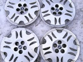 Fiat, ratų gaubtai, R15