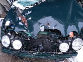 Jaguar S-type. R18 ratlankiai geros ziemines