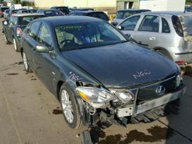 Lexus Gs 300, 3.0 l., sedanas