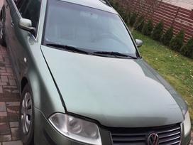 Volkswagen Passat. Variklis awt  www