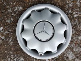 Mercedes-benz Original, ratų gaubtai, R15