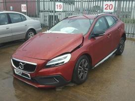 Volvo V40 Cross Country. T3