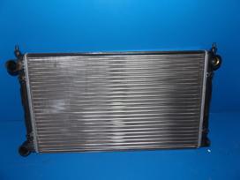 Seat Toledo radiatorius
