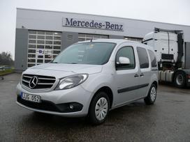 Mercedes-benz Citan, 1.5 l., vienatūris