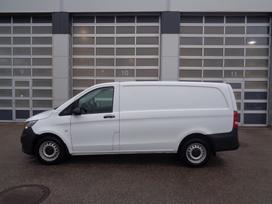 Mercedes-benz Vito 111, krovininiai iki 3,5 t