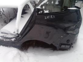 Opel Zafira. Dėl daliu skambinikite +37060180126   -adresas: