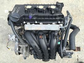 Mitsubishi Colt dalimis. Tik geras variklis