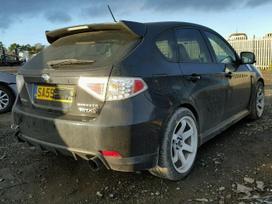 Subaru Impreza  WRX dalimis. Jau lietuvoje!
