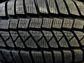 Michelin Super Kaina, Žieminės 255/60 R18