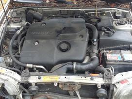 Volvo V40. 1.9 dci 85 kw , parduodu volvo s