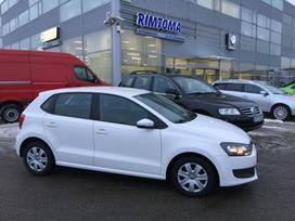 Volkswagen Polo, 1.2 l., hečbekas