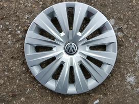 Volkswagen Original, ratų gaubtai, R15