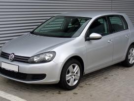 Volkswagen Golf, hečbekas