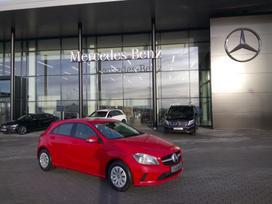 Mercedes-benz A160, 1.6 l., hečbekas