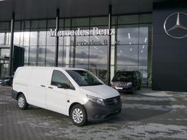 Mercedes-benz Vito 111 Cdi, krovininiai iki 3,5 t