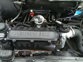 Mercedes-benz A klasė. Parduodama dalimis.