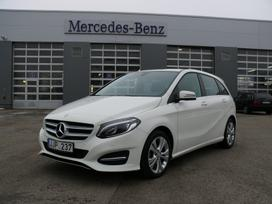 Mercedes-benz B180, 1.8 l., vienatūris