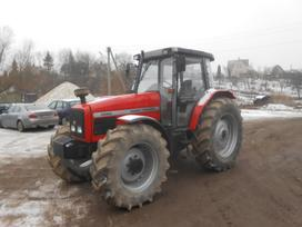 Massey Ferguson 4260, traktoriai