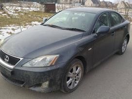 Lexus Is 220, 2.2 l., sedanas