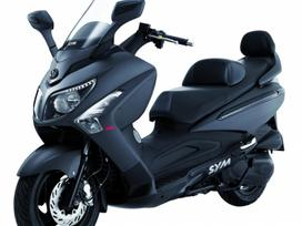 Sym Gts, motoroleriai / mopedai