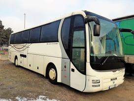 Man Lions Coach supreme Eev euro5, turistiniai