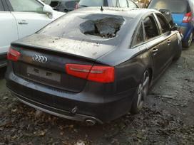 Audi A6. Audi a6 2014 m 3,0 tdi biturbo 230