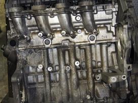 Volvo V50 двигатель