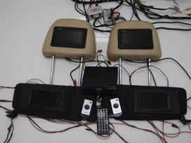 -Kita- Veba, LCD monitoriai