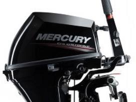 Mercury F9.9, keturtakčiai pakabinami