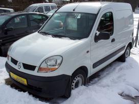 Renault Kangoo. parduodamas 1.5dci variklis
