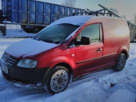 Volkswagen Caddy. W  variklis