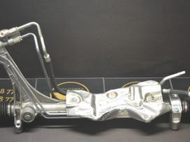 Citroen Jumper. vairo kolonėlių ir vairo