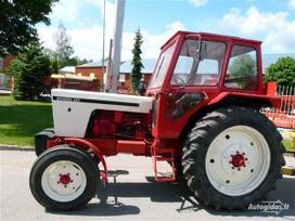 Mtz 505, traktoriai