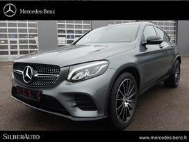 Mercedes-benz Glc Coupe 220 , 2.1 l., visureigis