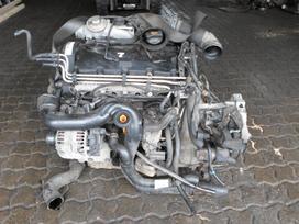 Volkswagen Caddy. Variklis bjb , pavaru