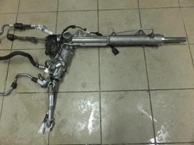 Bmw X5. Bmw x5 f15  x6 f16 hydraulinė vairo