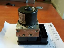 Bmw 320 elektros sistemos dalys