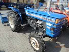 Iseki Ts 3910tc, traktoriai