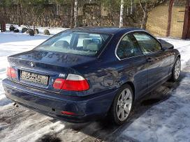 Bmw 330 dalimis. Bmw e46 330cd 2003m. 150kw