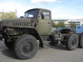 Ural 4310, sunkvežimiai