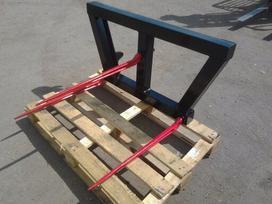 Hnh Engineering Šakės rulonams, krautuvai