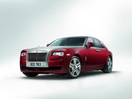 Rolls-royce Ghost dalimis. ! tik naujos