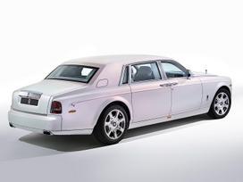 Rolls-royce Phantom dalimis. ! tik naujos