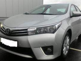 Toyota Corolla, 1.6 l., sedanas