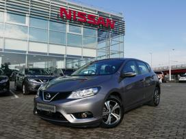 Nissan Pulsar, 1.5 l., hečbekas