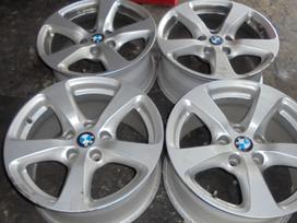 Borbet BMW, lengvojo lydinio, R17