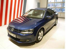 Volkswagen Jetta, 1.6 l., saloon / sedan